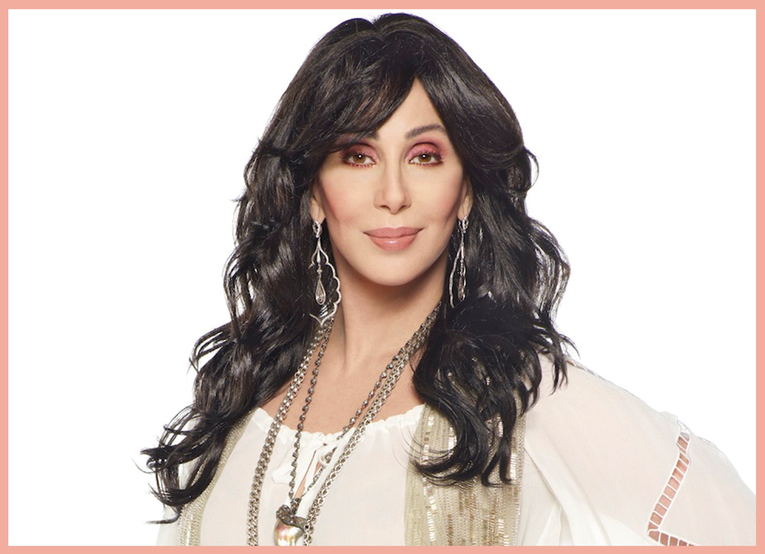 CLOSER TO THE TRUTH | NUOVO ALBUM DI CHER