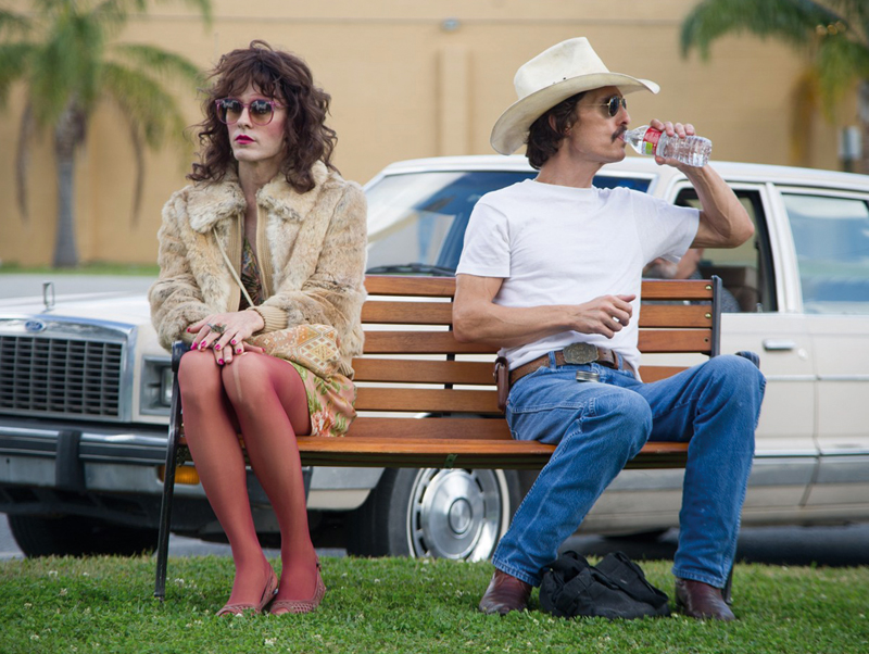 DALLAS BUYERS CLUB | Un film di Jean-Marc Vallée | Il capolavoro recitativo di Matthew McConaughey