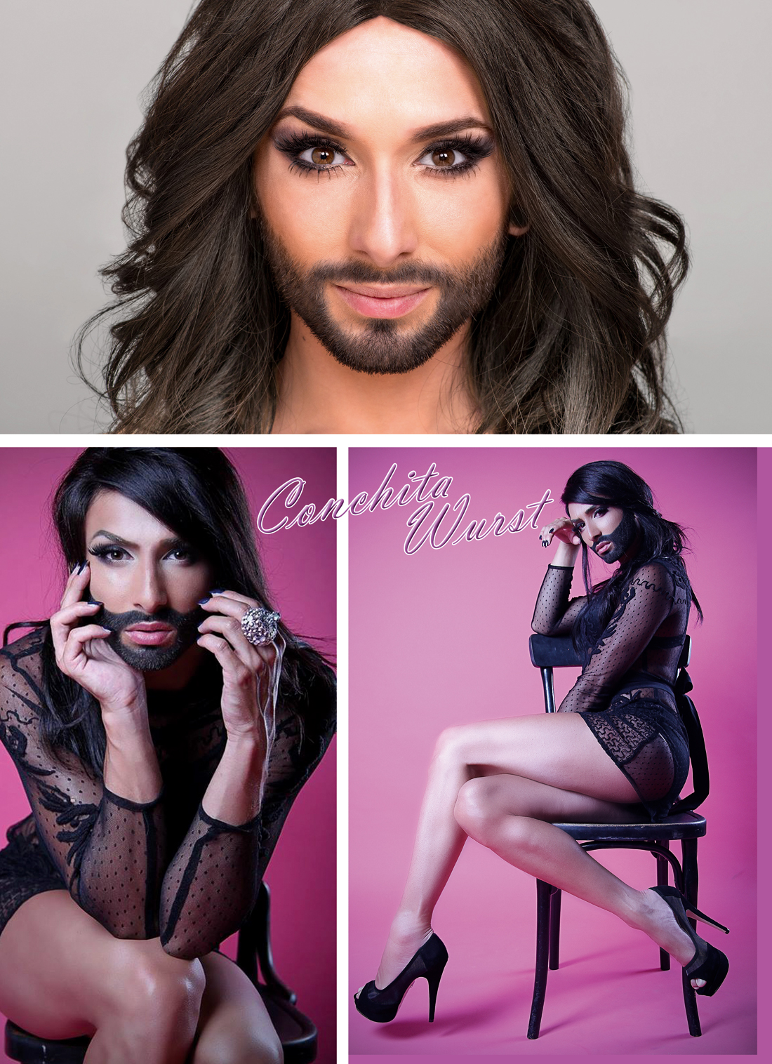 IN BARBA A PUTIN | Conchita Wurst trionfa all'Eurovision Song Contest 2014