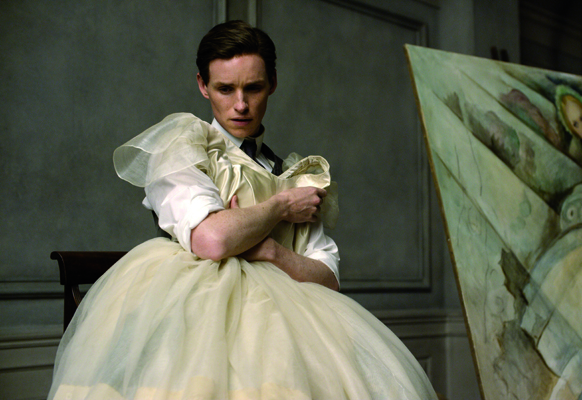 LILI | THE DANISH GIRL | Un melodramma transgender di Tom Hooper, visto e recensito da Amedit