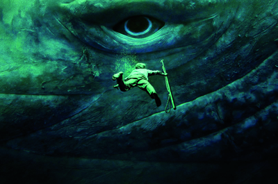LE ORIGINI DI MOBY DICK | Heart of the Sea | un film di Ron Howard, visto e recensito da Amedit
