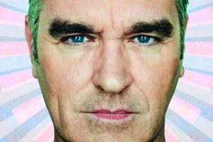 CALIFORNIA SON | Morrissey si cimenta in un album di cover